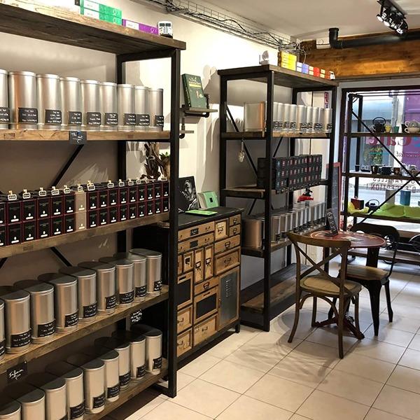 Boutique Grain de Café à Miramas
